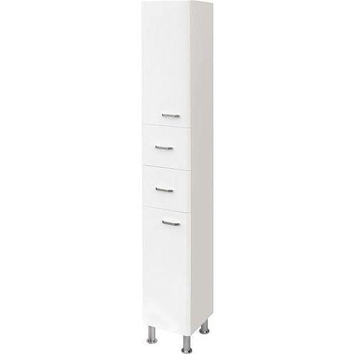CERSANIT słupek Alpina S516-005 - produkt z kategorii- regały łazienkowe