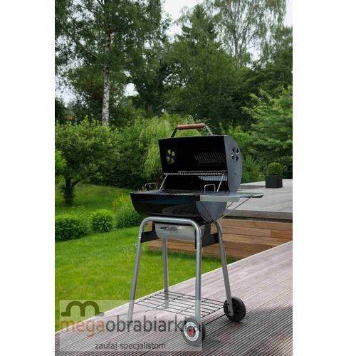 LANDMANN Grill z pokrywą Taurus 440 od Megaobrabiarki - zaufaj specjalistom