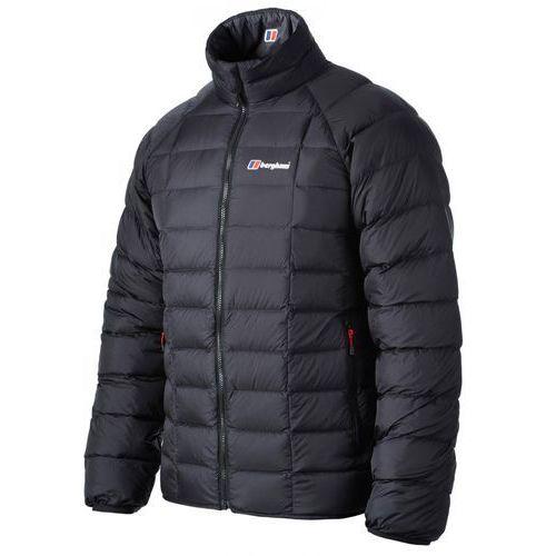 Towar  Scafell Down Jacket Black L z kategorii kurtki dla dzieci