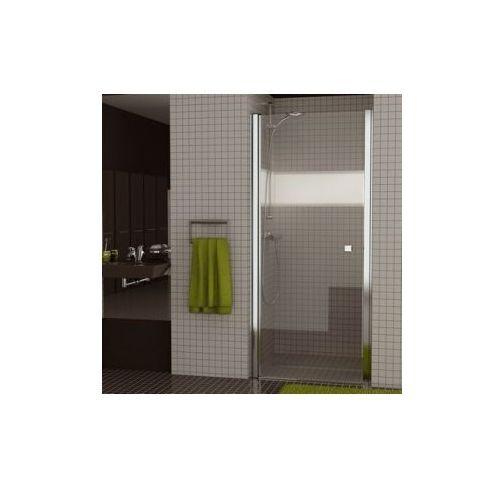 SANSWISS SWING-LINE Drzwi jednoczęściowe SL1 (drzwi prysznicowe)