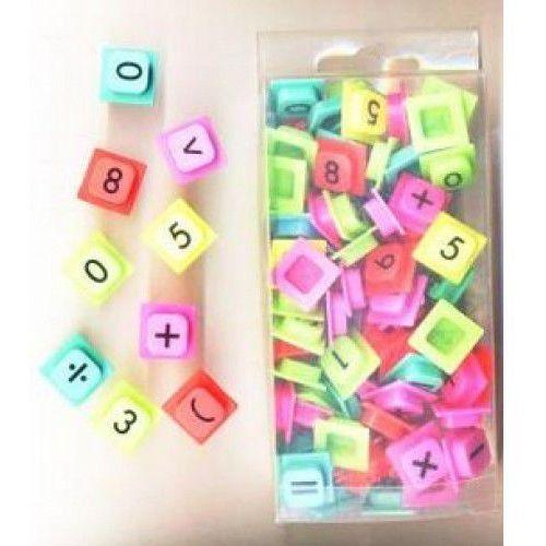 Puzzle silikonowe cyfry - Dostawa zamówienia do jednej ze 170 księgarni Matras za DARMO - oferta [55c9652c45a503e2]