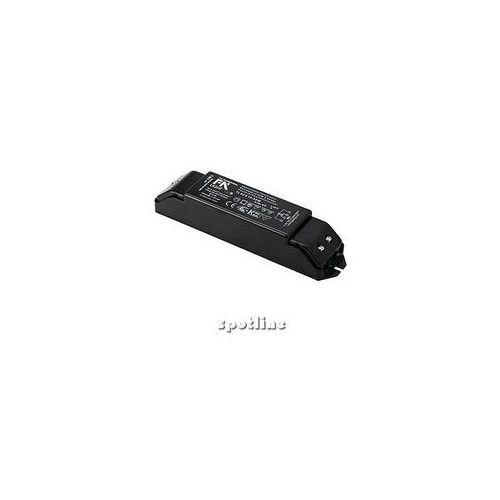 Transformator elektroniczny FN I, 12V, 60VA, 461067 - Spotline Negocjuj cenę online ! / Rabat dla zalogowanyc