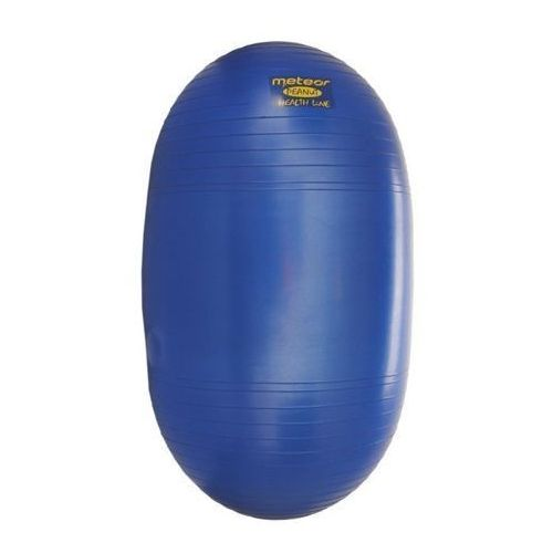 Produkt METEOR 31149 50x100 cm - Piłka fitness orzeszek Penaut