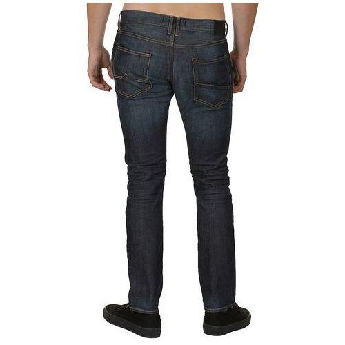jeansy Quiksilver Distorsion - Clean Used - produkt z kategorii- spodnie męskie