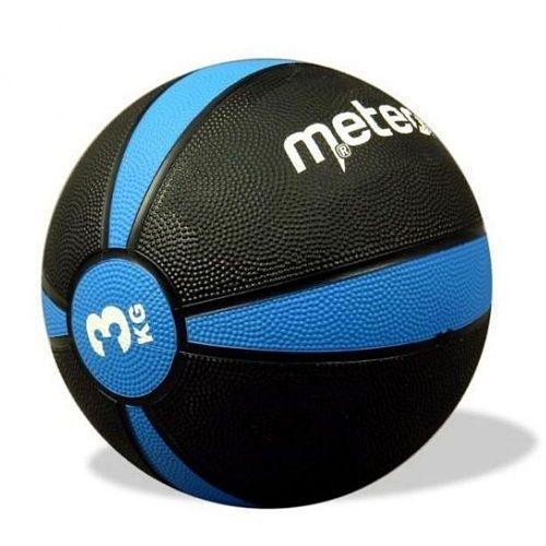 Piłka rehabilitacyjna 3 kg, produkt marki Meteor