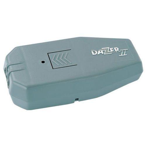 Odstraszacz psów Dazer II U.S.A Ultradźwiękowy, 20,000-25,000Hz, bateria 9V, wymiary 12x7cm, produkt marki Grekos