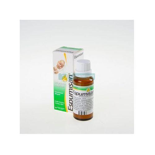 Espumisan - produkt farmaceutyczny