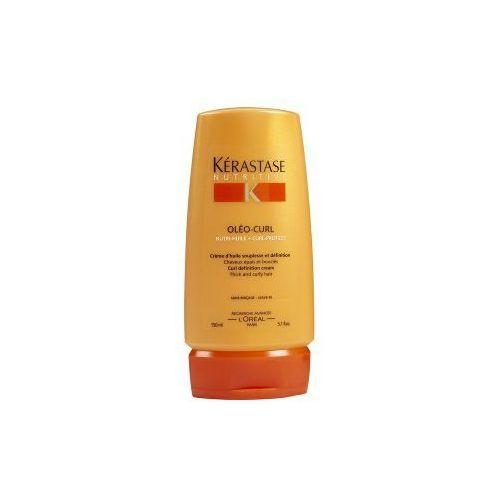 Produkt z kategorii- pozostałe kosmetyki do włosów - Kerastase Kream Oleo Curl - 150 ml