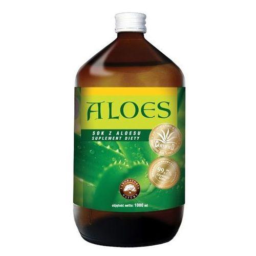 AloeLive - - 1000 ml, postać leku: płyn