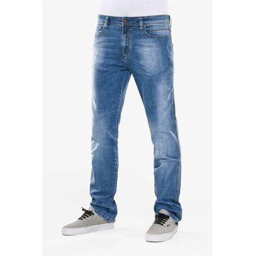 spodnie REELL - Razor Prem Light Blue (PREM LIGHT BLUE) rozmiar: 30/30 - produkt z kategorii- spodnie męskie