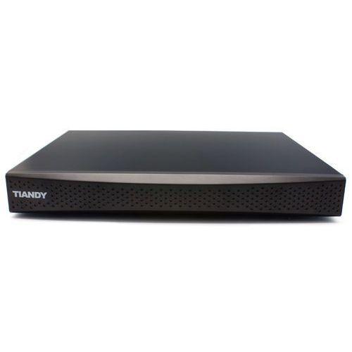 Rejestrator sieciowy IP TC-2800AN-R16-S2