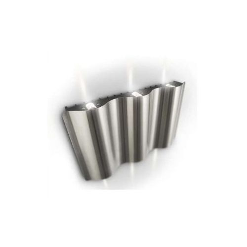 Produkt LEDINO LATARNIA ŚCIENNA 16809/47/16 POWER LED ZEWNĘTRZNA