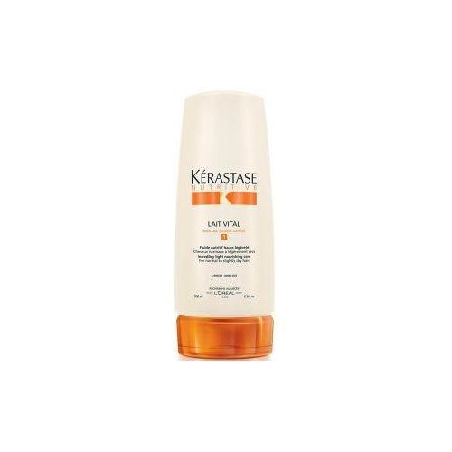 Produkt z kategorii- pozostałe kosmetyki do włosów - Kerastase Lait Vital - 200 ml
