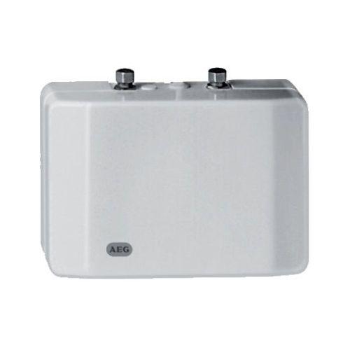 Mały ogrzewacz przepływowy MT 460 (cisnieniowy/bezciśnieniowy)