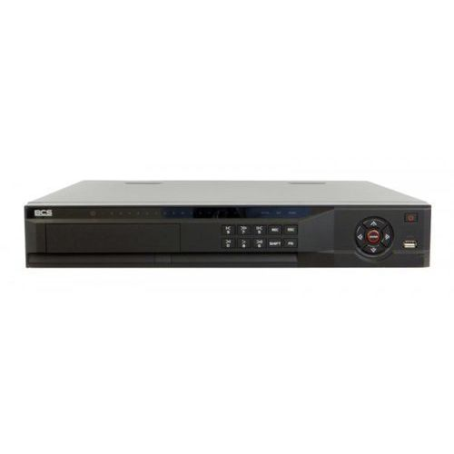 BCS-CVR3204 Rejestrator HD-CVI 32 kanałowy 720p hybryda HDCVI/IP