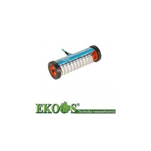 GARDENA combisystem - wertykulator na kółkach (3395), towar z kategorii: Wertykulatory