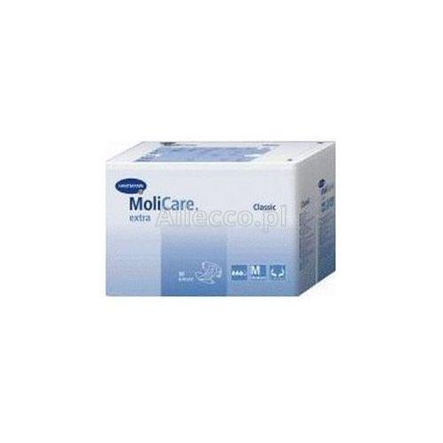 MOLICARE Classic Extra M (70-120 cm) Pieluchomajtki 30 szt., kup u jednego z partnerów
