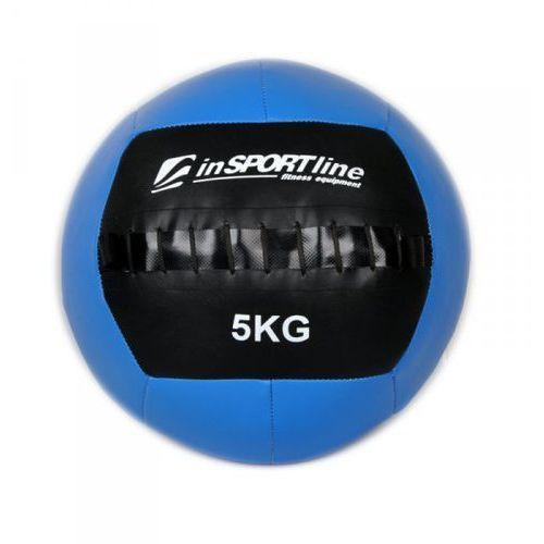 Piłka fitness inSPORTline Walbal 5 kg, produkt marki insportline
