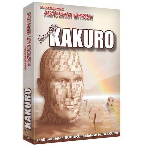 Gry świata Niezwykłe KAKURO - produkt z kategorii- Pozostałe oprogramowanie