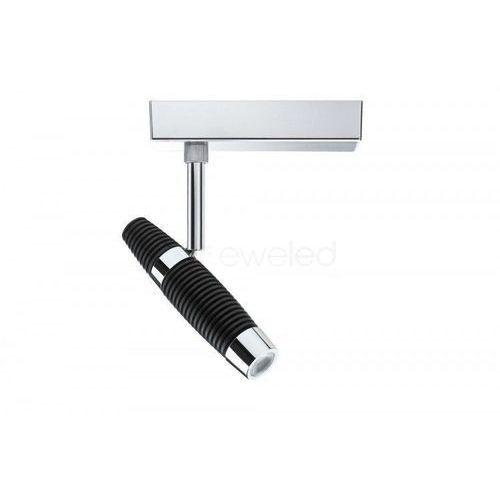 Oferta Spot do szyn URail CHANNEL LED 1x10W czarny Paulmann z kat.: oświetlenie