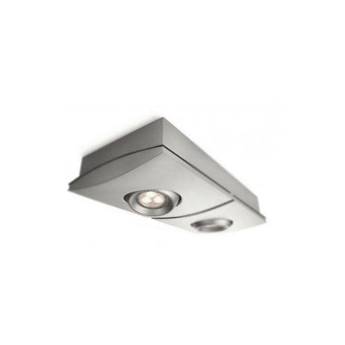 myLIVING 56402/48/13 PHILIPS LAMPA LED 2x7,5W z kategorii oświetlenie
