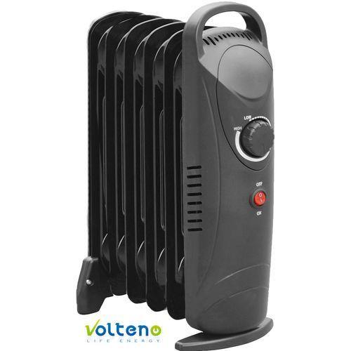 VOLTENO Grzejnik olejowy MINI 5 żeberek 500W VO0276, towar z kategorii: Osuszacze powietrza