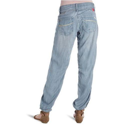 jeansy Roxy Bolder II - Paradise Beach Wash - produkt z kategorii- spodnie męskie