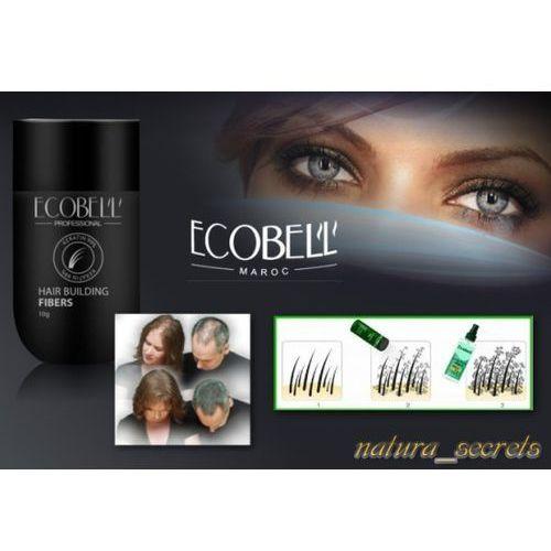 ECOBELL 28gr.+ UTRWALACZ 150ml - produkt z kategorii- odżywki do włosów