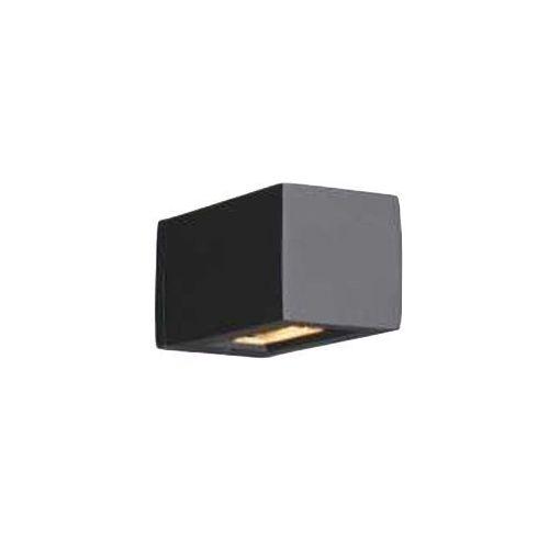 Lampa zewnętrzna Cubo grafit IP65