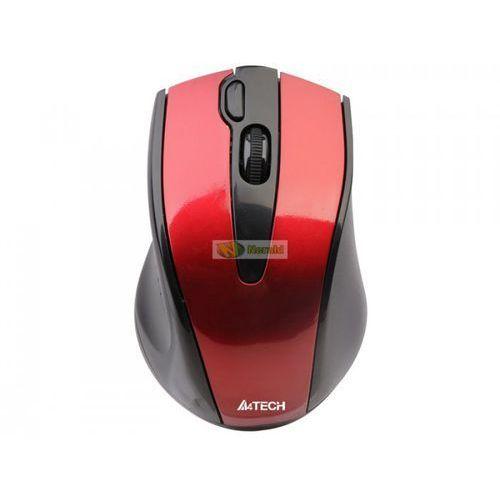 A4 Tech Mysz  V-Track G9-500F-3 Darmowy odbiór w 15 miastach! z kat. myszy, trackballe i wskaźniki
