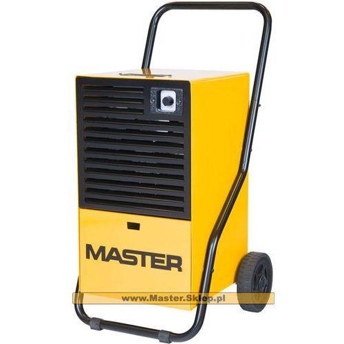 Osuszacz powietrza master dh 26 (profesjonalny, seria rental) * zobacz prezentację 3d ! od producenta Mcs central europe