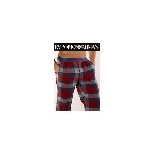 EMPORIO ARMANI Spodnie 111043 4A576 24635 - produkt z kategorii- spodnie męskie