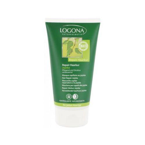 Produkt z kategorii- odżywki do włosów - Odżywka regenerująca z jojobą - 150 ml - Logona