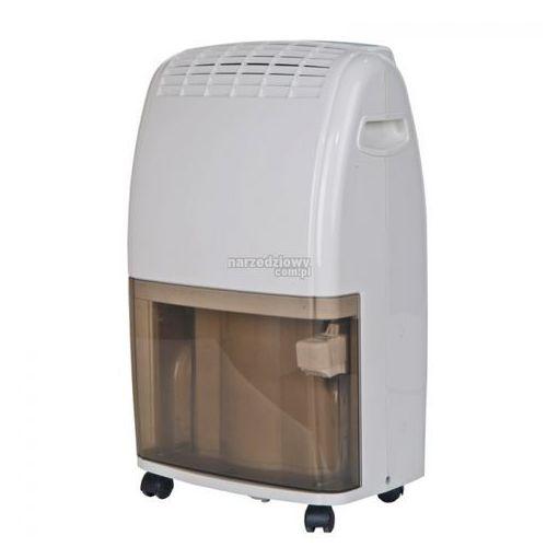 Towar z kategorii: osuszacze powietrza - DEDRA Osuszacz powietrza 320W DED9903