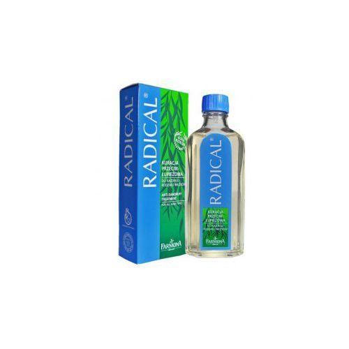 Produkt z kategorii- odżywki do włosów - Radical Kuracja przeciwłupieżowa 100ml FARMONA