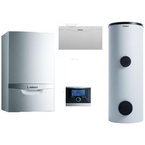 vc 146/5-5 + vih s 300 + calormatic 470 + moduł vr 68/2 0010011711-s3r od producenta Vaillant