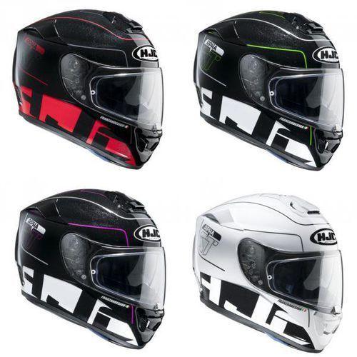 Kask HJC R-PHA-ST BAL-BLACK, BAL-GREEN, BAL-PINK, BAL-WHITE z kategorii kaski motocyklowe