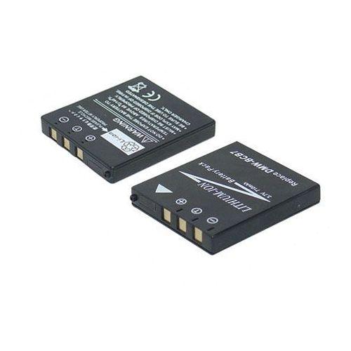Hi-Power Bateria do aparatu cyfrowego PANASONIC CGA-S004 z kat. akumulatory dedykowane