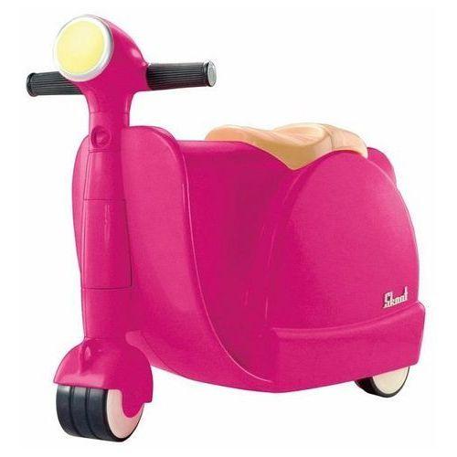 Towar  Jeżdżąca Walizeczka Hot Pink z kategorii skrzynki i walizki narzędziowe