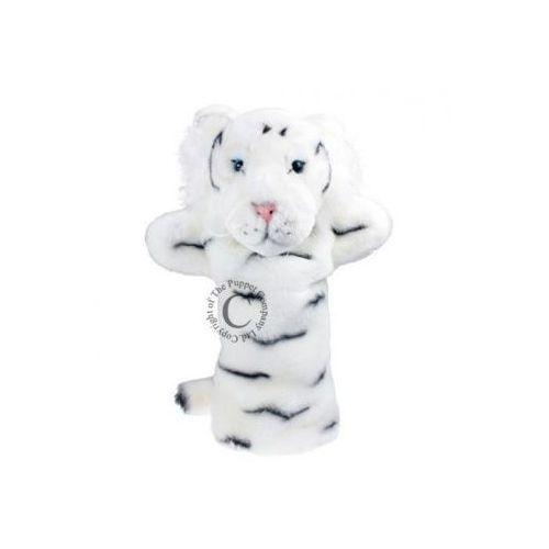 Tygrys - pacynka długi rękaw (pacynka, kukiełka)