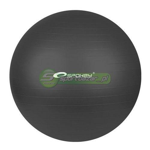Produkt Piłka gimnastyczna FITBALL 75cm szara 832311