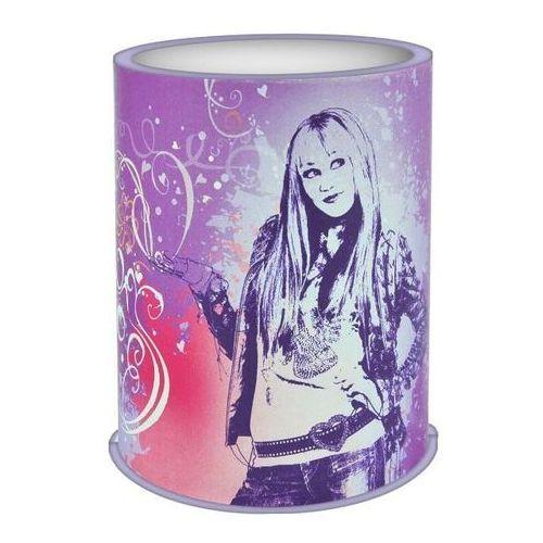 Oferta Hannah Montana Puszka na przybory [05b8dfa64f135412]
