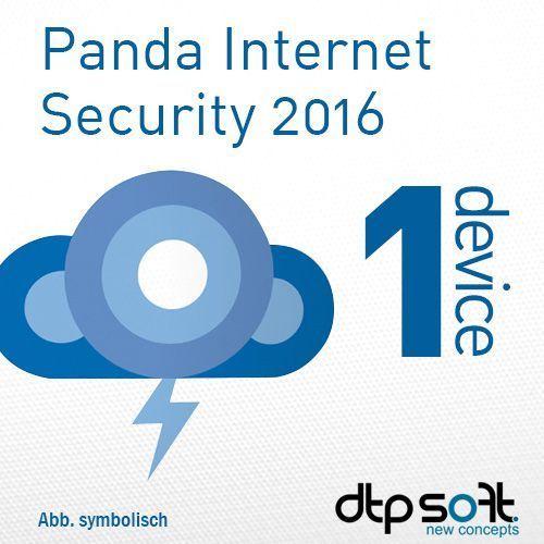 Panda Internet Security 2016 Multi Device PL ESD 1 Urządzenie - oferta (0527e207f1d2050c)