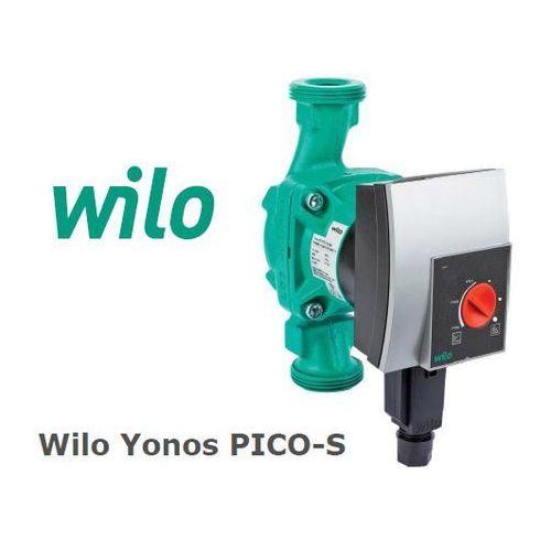 Towar  pompa YONOS PICO-S 25/1-6 obiegowa do co. kod 4181563 NOWOŚĆ z kategorii pompy cyrkulacyjne