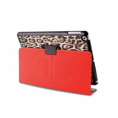 Produkt JUST CAVALLI Leopard - Etui iPad Air (brązowy)