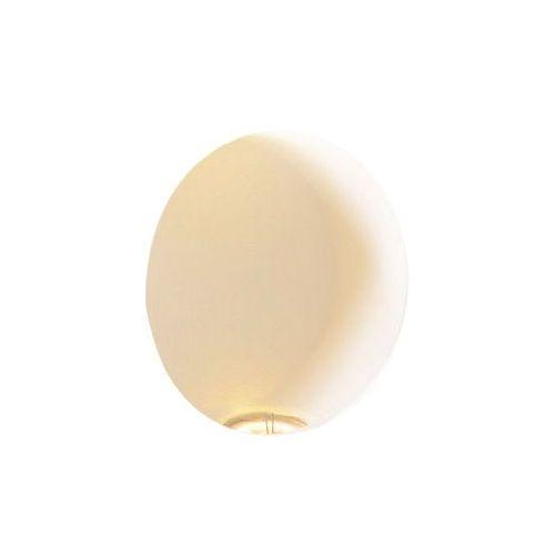 Oprawa do wbudowania Zero okrągła LED ścienna od lampyiswiatlo.pl