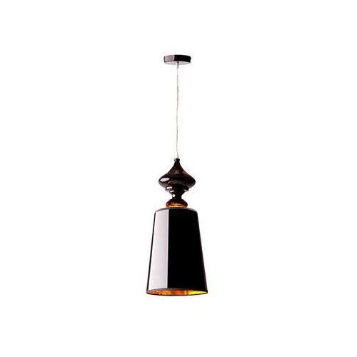 ALASKA BLACK 5756 ZWIS - sprawdź w SWIATLO-LAMPY.PL