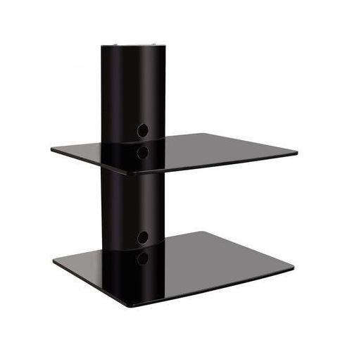 ART Półka do 20kg D-50 podwójna z kategorii półki rtv