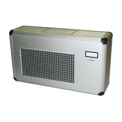 Osuszacz powietrza basenowy  fsw-140 wysyłka gratis! od producenta Fral