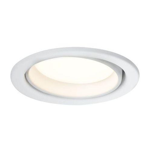 Quality EBL Set Aya LED 3x3W biały z kategorii oświetlenie